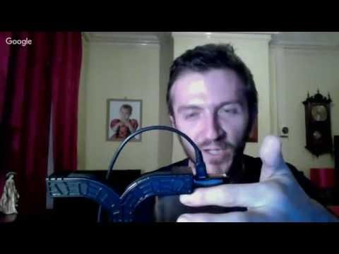 Paranormal Skeptic Interviews Daniel Roberge: creator of echovox