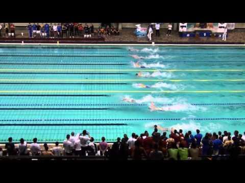 2016 PH u plivanju 100m slobodno M