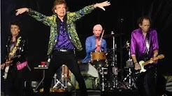 ROCK'N ROLL: Nasa benennt Mars-Stein nach den Rolling Stones