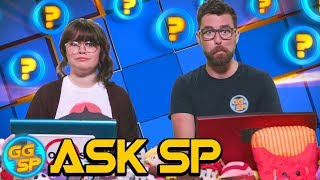 When Is A New Skylanders Game Coming Out?! | Ask SP
