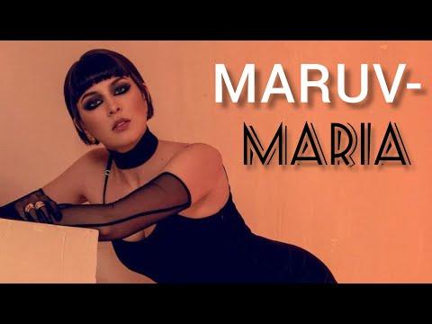 Maruv- Maria/ Перевод песни и текст
