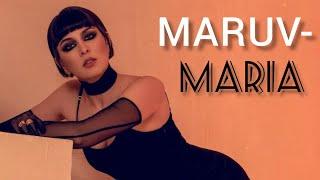 Maruv- Maria/ Перевод песни и текст cмотреть видео онлайн бесплатно в высоком качестве - HDVIDEO