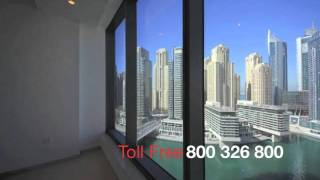 1 Bedroom Apartment For Rent in Silverene Tower, Dubai Marina