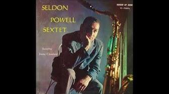 Undecided - Seldon Powell