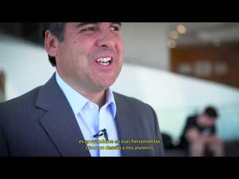 #TransformaciónDigitalUDD Pelayo Covarrubias