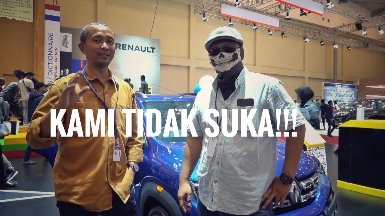 Download Mobil2 yg Tidak disukai di GIIAS 2019 | Feat. Fitra Eri