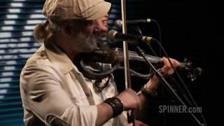 Gogol Bordello - Pala Tute (acoustic)