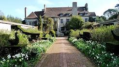 Le Bois des Moutiers: French Arts & Crafts