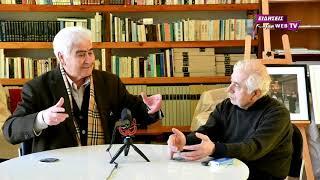 Οδός Σοφοκλή Τριανταφυλλίδη-Eidisis.gr webTV