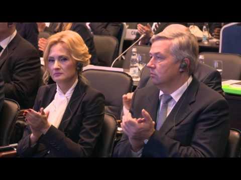 НКО покинули конференцию ООН по климату в знак протеста