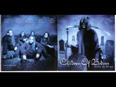 Children of Bodom: Follow The Reaper( Full Album)