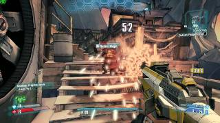 Borderlands 2 Ultra Max settings PhysX High on Galaxy Geforce GTX 660 TI 3GB