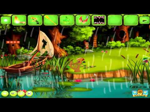 Tinkerbell Fairy World Escape walkthrough Wowescape. .