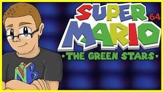 Super Mario 64 The Green Stars - Nathaniel Bandy