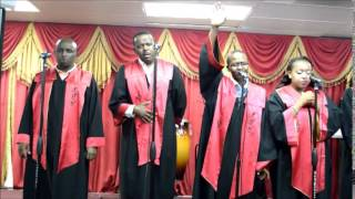 NEEMA PRAISE & WORSHIP MINISTRY