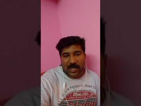 Haircut Advice-Tamil