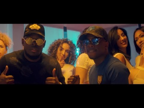 Elams (Ft. KeBlack) - Jungle (Clip Officiel)