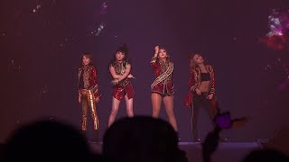 Repeat youtube video 2NE1 - 'FIRE' LIVE PERFORMANCE