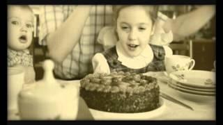 Ретро-торты от Хлебозавода №1