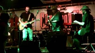 Mike McClure Band - Blind Man