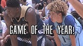 Zion Williamson VS LaMelo Ball!!!LIVEST Game Of The Year Full Highlights!
