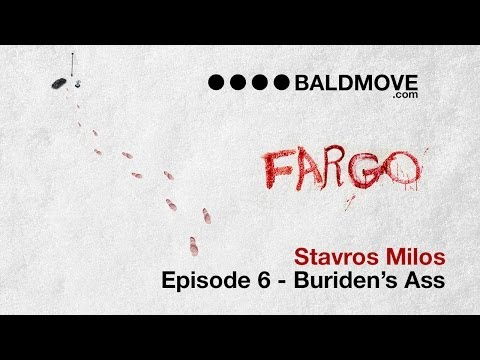 Fargo Review - Episode 6 - The King