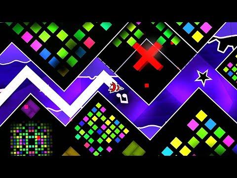 (Insane Demon) ''Sonic Boom'' 100% by SirHadoken | Geometry Dash [2.11]