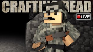 Minecraft Crafting Dead LIVE!