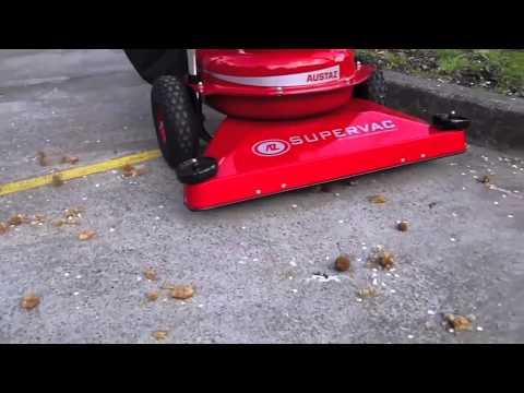 P Vac 35 Litter Vacuum Doovi