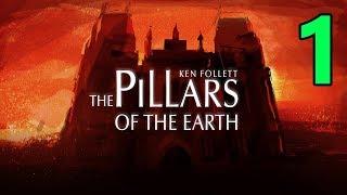 ЛЕСОРОЖДЕНИЕ | THE PILLARS OF THE EARTH #1