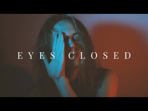 Wolf & Moon - Eyes Closed (Official Video)