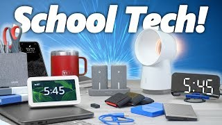 Download 10 Cool Back to School Tech! (Under $100) Mp3 and Videos