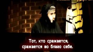 "Moussa Zemmouri - Cура ""Паук"" [1-15]"