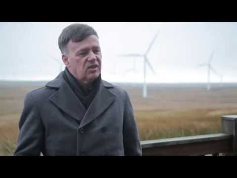 Community Power: The Spirit of Lanarkshire Wind Energy Co-op