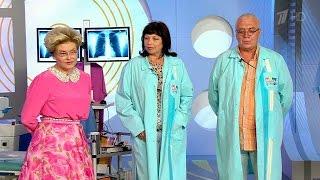 видео Аденома гипофиза – симптомы опухоли у женщин и лечение, последствия