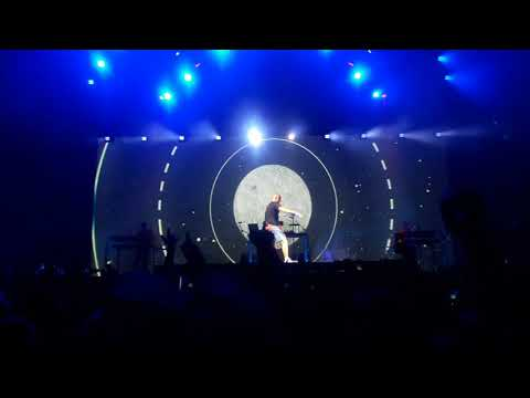 Logic - Fade Away - Atlanta, GA - 6.20.18 [The Bobby Tarantino vs. Everybody Tour]