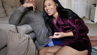 OUR MOST HILARIOUS VIDEO EVER | COUPLES ROAST EACH OTHER!