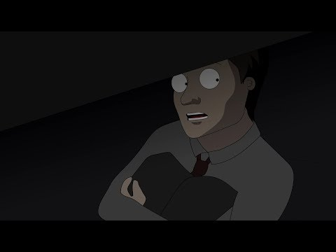 School Lockdown Stories 2 Animated