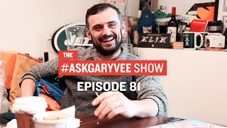 #AskGaryVee Episode 81: Food Poisoning, Subscription Services & Youtube vs. Facebook Video