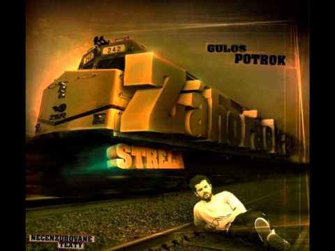 Gulos Potrok - Krakenroll Ft. T-peg,  Wulgárny Lúzer