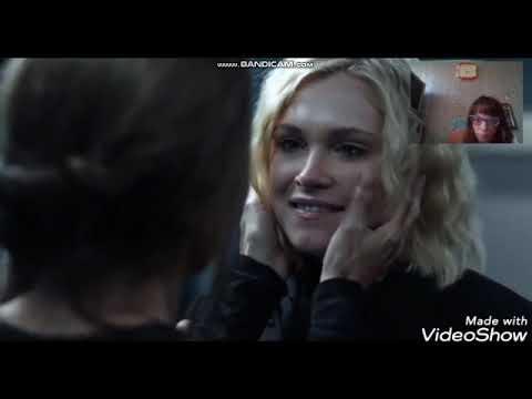 Сотня 6 сезон 12 серия. Кларк поговорит с Эбби. Мерфи на стороне своих людей. Санктум падет .