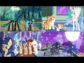 MLP Velvet Sentry's Stories Tribute