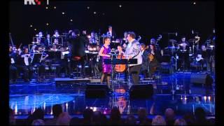 Renata Sabljak & Jacques Houdek - Vivo per lei (Jacques Houdek i dive)