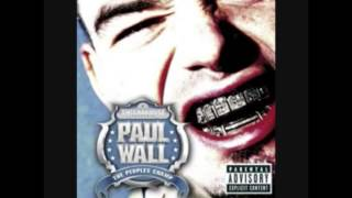 Watch Paul Wall March video