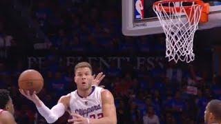 NBA Crazy No-Look Circus Shots