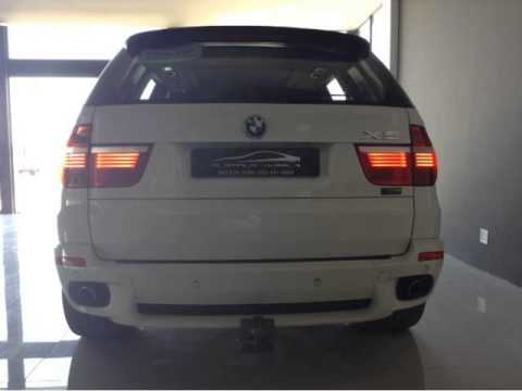2010 Bmw X5 Xdrive30d M Sport 7 Seater Auto For On Trader South Africa