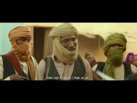 TIMBUKTU - Abderrahmane Sissako - Officiële trailer - 2015