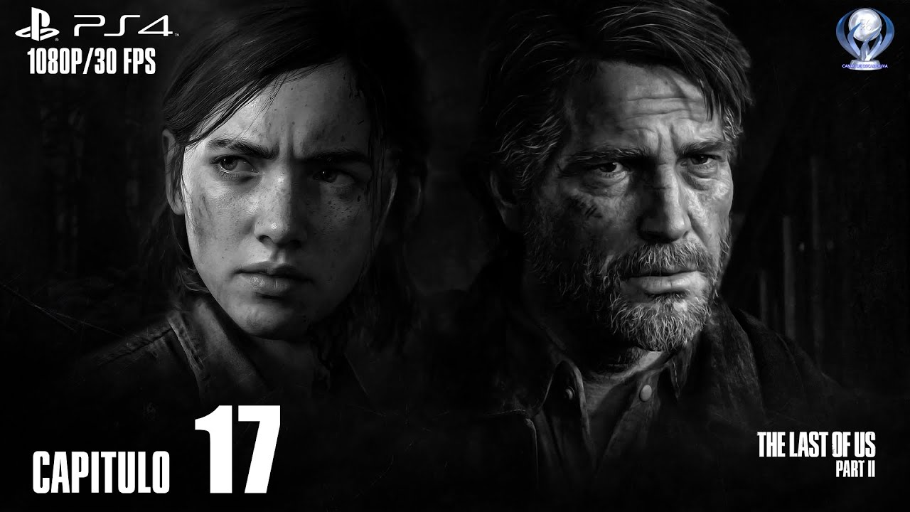 The Last of Us Parte 2 (Gameplay Español, Ps4) Capitulo 17 Recuerdos de Owen
