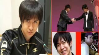 【爆笑】杉田智和 日笠陽子を自分に重ね合わせるがひよっち抵抗するwww ...