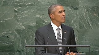 The President Speaks at the 2030 Agenda for Sustainable Development Goals thumbnail